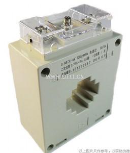 电流互感器型号LMK1/BH-0.66/30 30~500/5