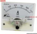 安装式指针仪表电流表85L1-A