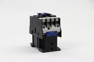 交流接触器CJX2-0910