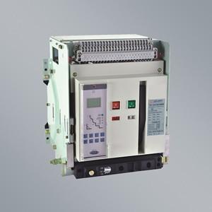 万能式断路器TW1-4000 框架断路器
